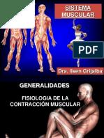 5. Músculo esquelético