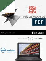 Tech Studio Catálogo
