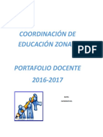 PORTAFOLIO 2016-2017 1