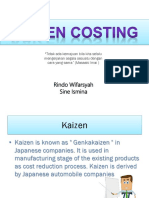 KAIZEN COSTING1