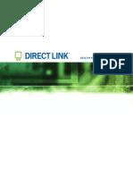 Direct Link Desktop Installation Guide