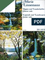 Legends and Landscapes