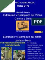 Remplazo de Piston