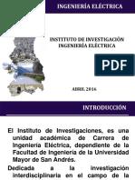 Instituto Investigacion