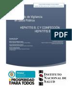 PRO Hepatitis B