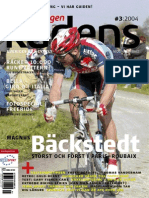 new style 522d7 c77ce Cykeltidningen Kadens  3, 2004