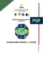 Seminario de Evangelismo Infantil y Juvenil