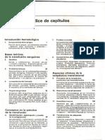 Cap.11 Hemolisis Inmune