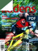 Cykeltidningen Kadens # 4, 2004