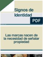 Signos de Identidad Actualizado y Ampliado
