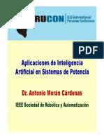 Perucon Potencia Resim