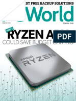 PCWorld March 2018