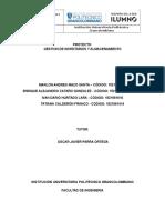 Proyecto Grupal Gestion de Inventario y Almacenamiento