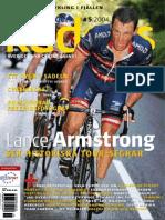 Cykeltidningen Kadens # 5, 2004