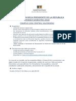Postulacion-renovacion Becas Mantencion Junaeb 2018