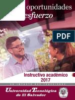 Instruct Ivo Academic o 2017
