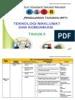 RPT TMK T5 2018