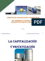 Tema 02 Privatizacion y Capitalizacion