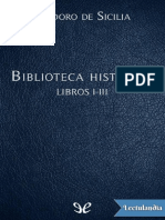 Biblioteca historica Libros IIII - Diodoro de Sicilia.pdf