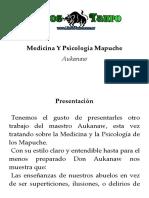 AUKANAW - La Ciencia Mapuche 2 Medicina Y Psicologia