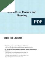 PNA FInancial Management 10 Short Term(1)