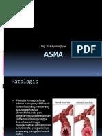[Patofisiologi] Asma