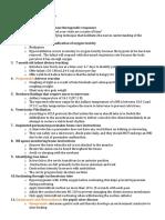 Comprehensive 2013B Practice Rationales