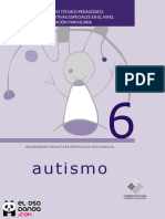 06. Necesidades Educativas Especiales Asociadas Al Autismo - JPR504