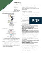 Comp Predictor Quizlet study guide