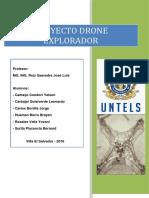 Drone Taller