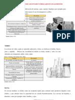 Ventajas y Desventajas Contaminacion