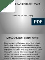 Anatomi Mata Biges 1