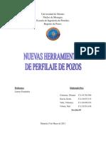 157311383 Nuevas Herramientas de Perfilaje de Pozos