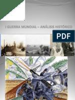 385-2014!04!23-i Guerra Mundial – Análisis Histórico
