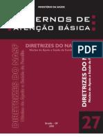 Caderno NASF