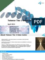 Branko_Mitrovic_Telenor Tier 3 Data Center (1)