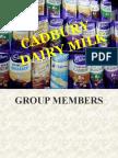 Demand Forecasting Of Cadbury Dairymilk
