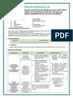Modelo de Unidad de Aprendizaje I- 2018