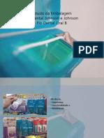 Design de Embalagem - Fio Dental v2