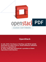 OpenStack-Bare metal provisioning