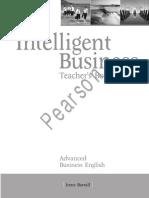 Intelligent Business Advanced
