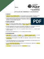 2. Analisis de Flujo en Tuberias y Accesorios (Recuperado 1)