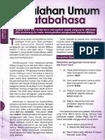 Kesalahan Umum Tatabahasa Pb November 20121