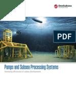 Oss Pump Systems Brochure