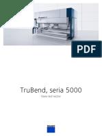 TruBend, Seria 5000