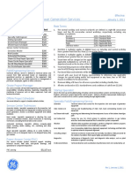 2011 IFS Rates