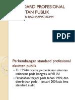 2, Standard Profesional Akuntan Publik