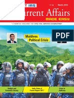 Current Affairs Made Easy Magazine India March 2018