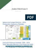 3. Centrales Eléctricas II_Situación Actual