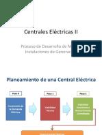 4. Centrales Eléctricas II_Proceso Desarrollo